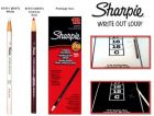Sharpie China Markers