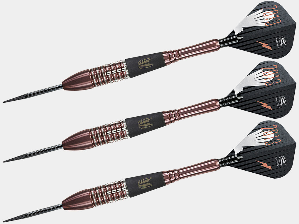 Phil Taylor Legacy Limited Edition 26grs Long Island